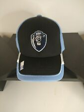Old Dominion Monarchs Adjustable Hat Mesh Cap Youth Captivating Headwear NEW