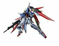 METAL ROBOT SPIRITS SIDE MS Gundam SEED DESTINY GUNDAM Action Figure BANDAI