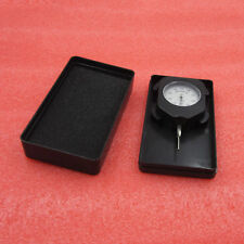 Dial Tension Gauge Gram Force Meter Single Pointer 100g