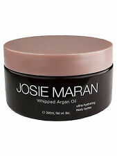 Josie Maran Whipped Argan Oil Body Butter - Sugar Plum 8oz