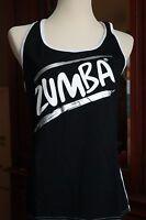 Zumba Retro Racerback
