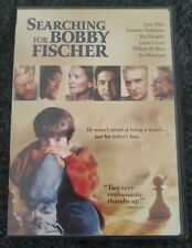 Searching for Bobby Fischer (DVD, 2006)