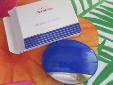 Avon Anew Pressed Face Powder Wheat Net Wt.29 Oz/8.2 g Discontinued *Nib*1995