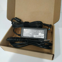 Blue tip HP Laptop Charger AC Power Adapter 740015-002 741727-001 45W 19.5V 2.31