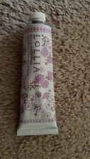 Lollia 1.25 ounce Travel Size Shea Butter Handcreme Handcream Relax New NO BOX