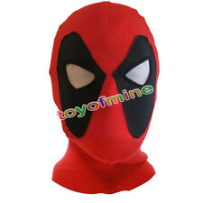 Cool Style Deadpool Skull Face Mask CS Cycling Bike Cosplay Masks Outdoor play