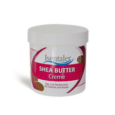 Isentaler Shea Butter Creme 250 ml