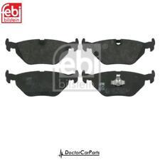 Brake Pads Rear for BMW E46 318 316i 318i 98-05 1.9 M43 Petrol Febi