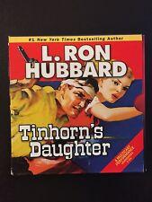 Tinhorn's Daughter by L. Ron Hubbard (2014, CD, Unabridged)