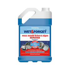 Wet & Forget 5l Mold Remover