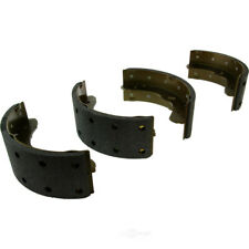 Drum Brake Shoe-Heavy Duty Brake Shoes-Preferred Rear,Front Centric 112.06990