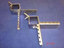 2 x PDQ Clips for Builders Brick Building Profiles Blakes PT Quoin Plinth Dentil