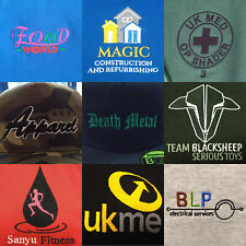 Embroidery Service for additional Logo Text embroidery on our items