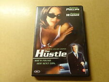 DVD / THE HUSTLE (BOBBIE PHILLIPS, ROBERT WAGNER)