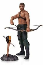 DC Collectibles Arrow Oliver Queen & Totem Action Figure AUG140383