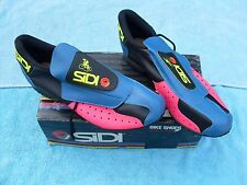 New Cycling Shoes Sidi ATB competition size 44 made in Italy