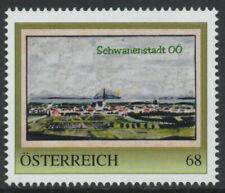 8119604 PM - Personalisierte Marke Schwanenstadt OÖ ** PF0838