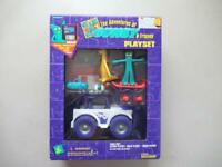 The Adventures of Gumby and Friends ACTION FUN PLAYSET  Trendmasters 1995 NIP