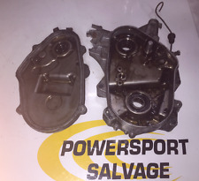 97 98 99 00 01 Yamaha SRX SX Vmax 600 700 Chain Case Gears Chaincase Front Back