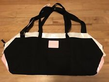NEW Victoria's Secret VS  Limited Edition Duffle bag NWT - $99