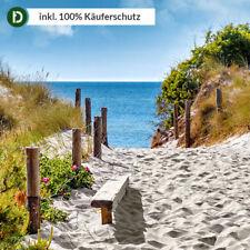1 Woche Urlaub f. Zwei Ostseebad Heringsdorf Insel Usedom Appartements