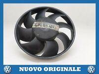 Electric Cooling Fan Radiator Wheel Engine Original AUDI A6 1995 1997