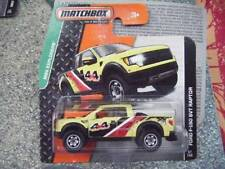 Matchbox Ford Pickup Truck Diecast Vehicles