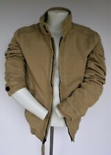 NWT NEW Abercrombie & Fitch Jacket men's size L