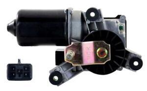 NEW FRONT WIPER MOTOR FIT CHEVROLET GMC C1500 C2500 C3500 SUBURBAN 92-00 W/DELAY