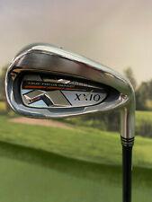 XXIO - X Modell 10 Eisen #5 Grafit Regular  - Demo guter Zustand - RH