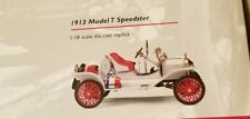 diecast 1/18 1913 model T speedster