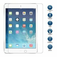 I PAD AIR 1 AND 2 TEMPER GLASS CLEAR PROTECTION FOR FULL SCREEN
