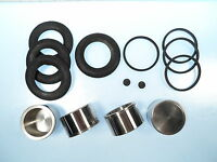 Alfa Romeo 2600 Spyder Sprint /& Berlina 1963-68 Rear Caliper Piston /& Seal Kit