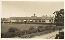New Earswick, York. Open Air School # B.
