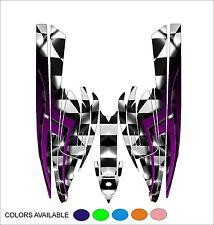 kawasaki 750 sxr sxi sx jet ski wrap graphics pwc stand up jetski decal kit a7