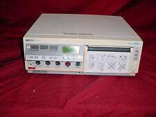 Hp Hewlett Packard Viridia Series 50 Xm M1350b Fetal Vital Signs Monitor 3