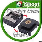 Adaptateur Convertisseur griffe Hot Shoe Sabot flash for Nikon SB800/SB700/SB600