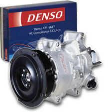 Denso 471-1617 Ac Compressor & Clutch for 8831042270 8831033250 98386 pw