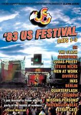 US Festival 1983  DVD NEW