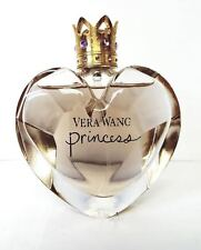 VERA WANG PRINCESS UNBOX WITH CAP 1.7/1.6 OZ  EDT SPRAY FOR WOMEN NEW NO BOX