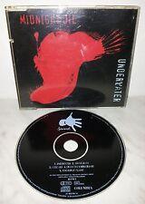 CD MIDNIGHT OIL - UNDERWATER - SINGLE