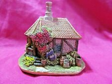 Lilliput Lane - The Bakery & Wellhouse - British - Reduced $