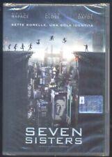 Seven Sister - DVD edicola nuovo sigillato