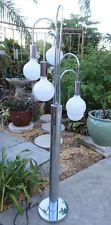Robert Sonneman - Laurel Lamp Company Waterfall Five-Arm Laurel Floor Lamp