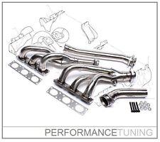 Collecteur INOX BMW E36 6 Cylindres -TA-Technix- +TÜV +JOINTS