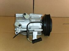 AC COMPRESSOR 2006, 2007, 2008 JEEP LIBERTY 3.7L-WITH NEW CLUTCH COIL