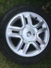 """03 - 09 Renault Scenic 2 16"""" Alloy Wheel"""