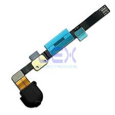 Black Headphone Jack Flex Cable for iPad Mini 2/3 16GB/32GB/64GB/128GB Wifi 4G