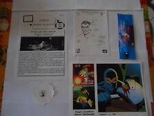 DIABOLIK -SPECIAL DAY SERGIO ZANIBONI 40 ANNI x 300 DIABOLIK-LEGGI INSERZIONE