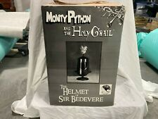 Signed Monty Python and The Holy Grail Sir Bedevere Helmet - 1 of 1500